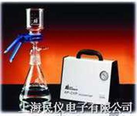 AL-01溶剂过滤器/真空泵AL-01溶剂过滤器/真空泵