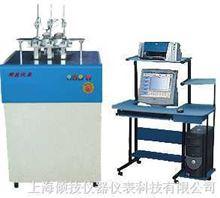 QJWK-507熱變形維卡溫度測定儀