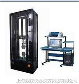 QJ212铜棒抗拉压强度检测仪