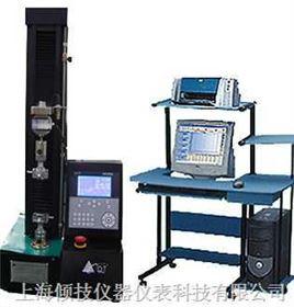 QJ210塑料拉伸测力机