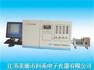 KY系列分析儀器