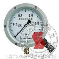 上海自动化不锈钢压力表