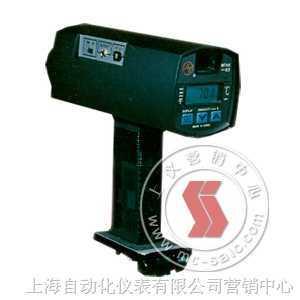 供应:便携式红外辐射温度计 产品型号:WFHX-68
