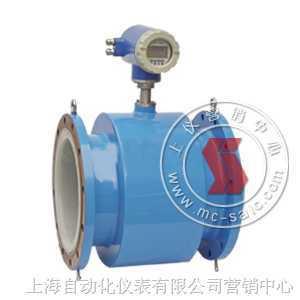 潜水型电磁流量计 产品型号:LDQ