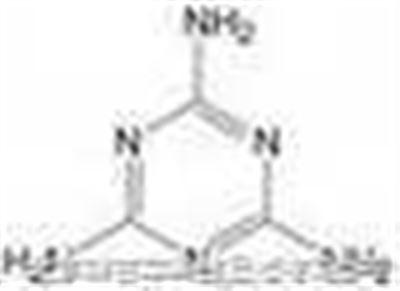 亲水反应离子交换色谱柱测定三聚氰胺的HILIC 色谱柱