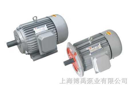 (yd系列)变级多速三相异步电动机