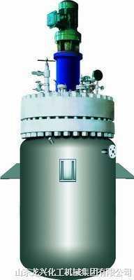 电加热高压磁力搅拌反应釜