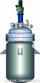 蒸汽加热磁力搅拌反应釜