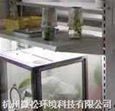 人工气候养虫室