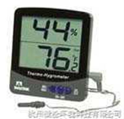 美國deltatrak13307數顯大屏幕溫濕度表