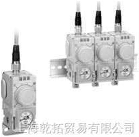 日本smc传感器smc气动位置传感器