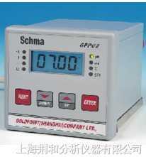 工业级在线式智慧型pH/ORP控制器