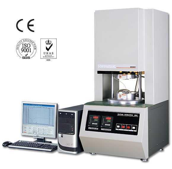 UM-2050门尼粘度仪