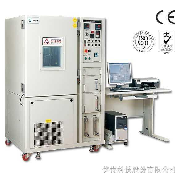 UA-2074-耐臭氧试验机