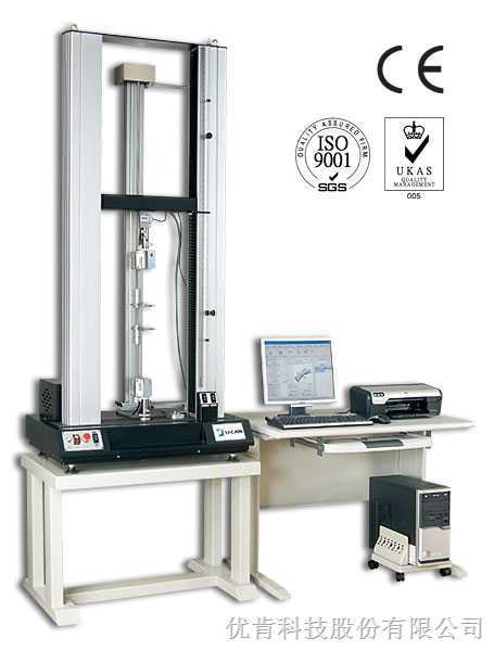 UT-2080实用型电脑化拉力实验机