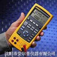 Fluke724温度校准器