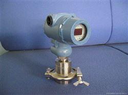 卫生隔膜系列液位变送器