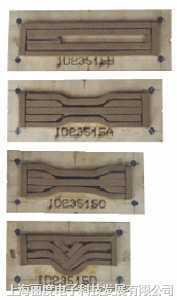 LC-0025-橡胶型切割模具