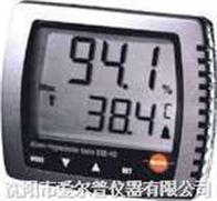 testo 608-H2温湿度表