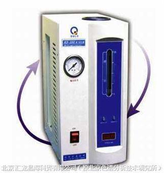 HGN-300E(500E)型北京汇龙色谱用氮气发生器