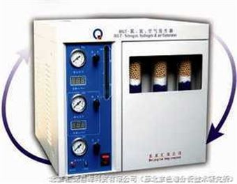 HGT-500E北京汇龙氮氢空三气一体机