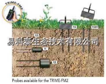 trime-pico trime-pico tdr便携式土壤水分测量仪