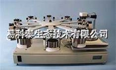 Ku-pF非饱和导水率测量系统