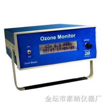 205 双光束紫外臭氧分析仪