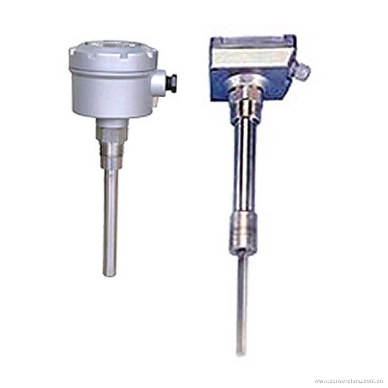 反射原理的gxy-系列点液位 光纤传感器之一 ,是强度调制型开关传感器.