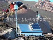 土壤通量自动监测站