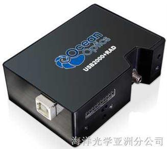 6 k 波特 外部接口: i2c 集成接口电路   usb2000 rad由以下几部分