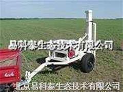 P3000系統(土壤鹽分勘測)