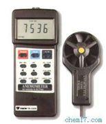 TN2426金属风扇风速计/风速仪/风速计/风量仪/风速风温仪/TN2426