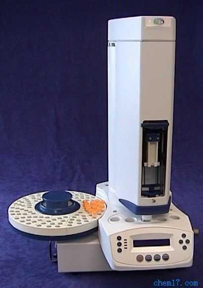 双通道液相自动进样器