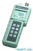 便携式pH计