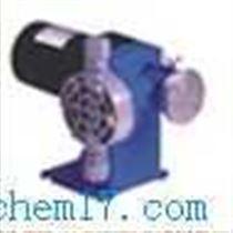 计量泵,隔膜计量泵