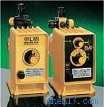 LMI电磁隔膜计量泵