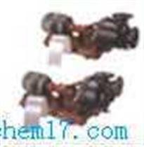 可耐空转型自吸式耐酸碱泵
