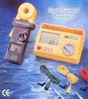 TES-1700數字接地電阻計,接地電阻儀