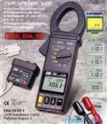 TES-3063/3064数字钩式功率表与RS-232窗口接口