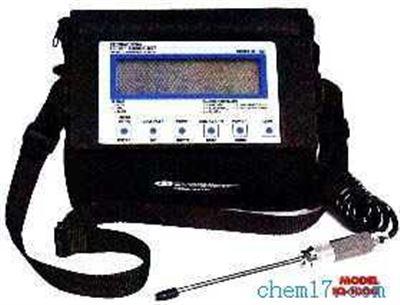 FLN便携式苯有机气体PID检测仪