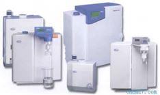 实验室用纯水及超纯水系统