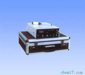 便携式一氧化碳红外线测定仪