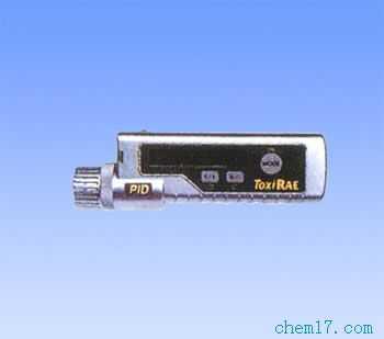 挥发性有机气体检测仪