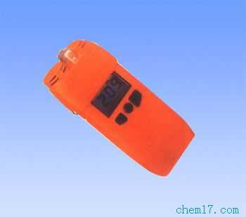 手掌式一氧化碳分析仪