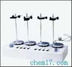 HJ-4磁力加热搅拌器