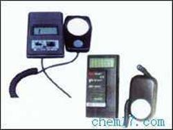 LX-101/TES-1330数字式照度计