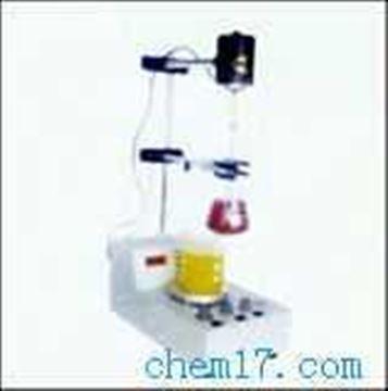 HJ-5磁力加热搅拌器
