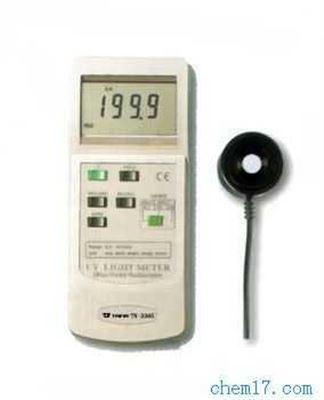 TN-2254UVC紫外光强测试仪