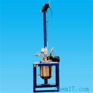 WHF1L-10L催化加氫高壓釜